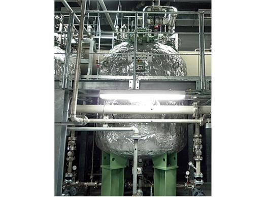 排水滅菌処理装置